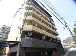 庵[5階]の外観