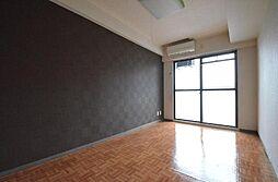 ニッシンハイツ千代田[3階]の外観