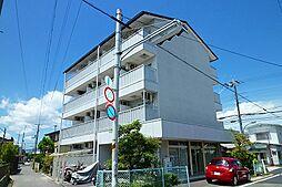 滋賀県草津市下笠町の賃貸マンションの外観