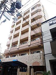 ヒルズ小松[7階]の外観