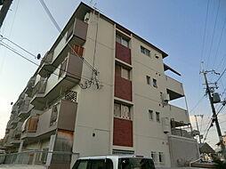 桜ヶ丘レジデンス 1[3階]の外観