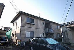Famille 御笠川[1階]の外観