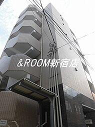 プチ・フルール[502号室]の外観