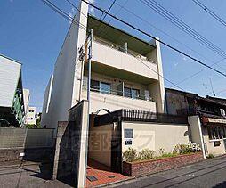 京都府京都市伏見区両替町12の賃貸マンションの外観