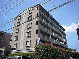 パラドール篠栗[4階]の外観
