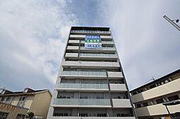 リベルティア[4階]の外観