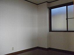 第二向後ハイツ[2階]の外観