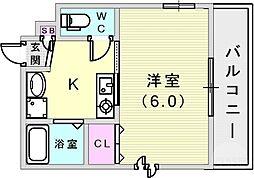 神戸駅 4.9万円