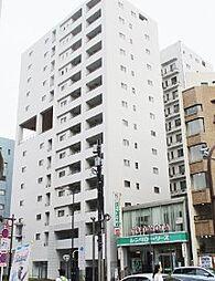 クリオ八王子横山町 定期借家4年[404号室]の外観