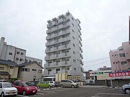 YS南宮崎[7階]の外観