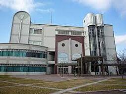 各務原市立中央図書館 徒歩 約9分(約650m)