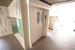 武庫之荘クラウンハイツ[4階]の外観