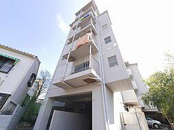 兵庫県神戸市長田区檜川町1丁目の賃貸マンションの外観