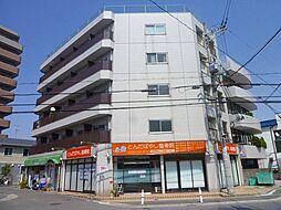 ハイツ加賀[307号室号室]の外観