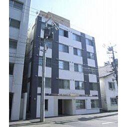 札幌市電2系統 中央区役所前駅 徒歩4分の賃貸マンション