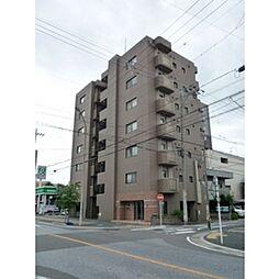 愛知県一宮市平和1丁目の賃貸マンションの外観