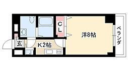 リベール名駅南