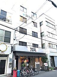 ヤマトコーポ[2階]の外観