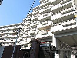 ワコーレ吉野町ガーデン[2階]の外観