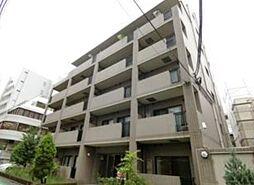 プロッシモ新宿[403号室号室]の外観