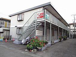 上ノ太子ハイツ[1階]の外観