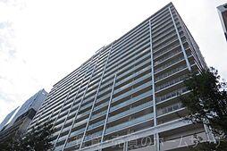 ルナタワー・ハリウッドプレイス[6階]の外観