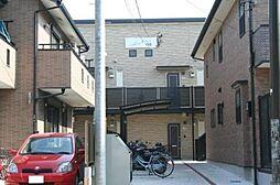 ライズワン湘南[1階]の外観