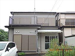 [一戸建] 神奈川県藤沢市下土棚 の賃貸【/】の外観