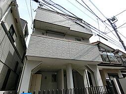 [一戸建] 東京都板橋区小茂根3丁目 の賃貸【/】の外観