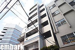 f・Studio(エフ・スタジオ)[7階]の外観