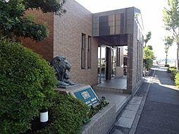 愛知県名古屋市天白区島田1丁目の賃貸マンションの外観
