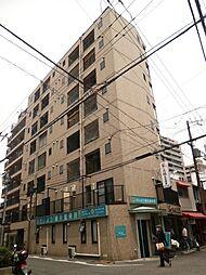 ハイクオリティ神田[3階]の外観