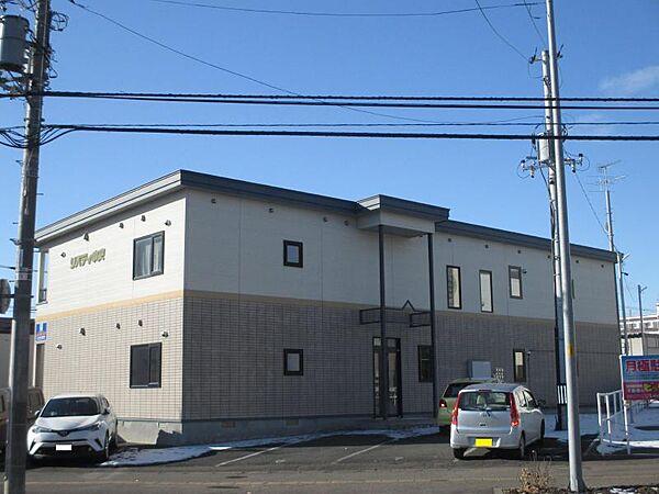 リバティ中央 1階の賃貸【北海道 / 北見市】