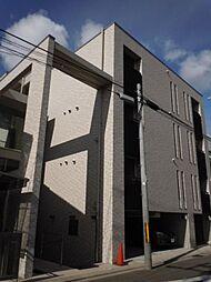 ヴィータ京都西院[3階]の外観