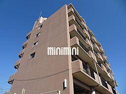 佳千ビルII[5階]の外観