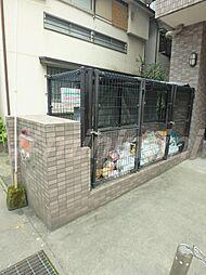 鹿児島県鹿児島市西千石町の賃貸マンションの外観