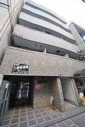 ティックランド南船場II[5階]の外観