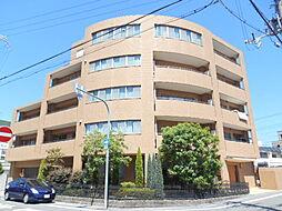 LACASA南桜塚[202号室]の外観