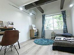 ハーミットクラブハウス高円寺B棟(仮)[01号室]の外観