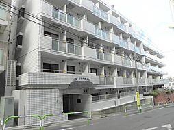TOP成城学園第2[4階]の外観
