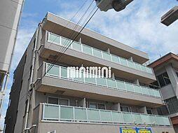 秀和ビル[3階]の外観