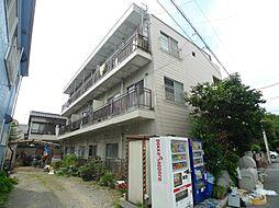 渡辺マンション[1階]の外観