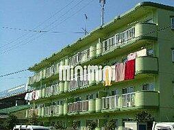 ファミーユ.A[2階]の外観