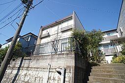 [一戸建] 神奈川県横浜市港北区日吉本町6丁目 の賃貸【/】の外観
