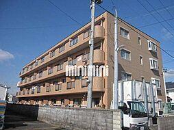 沖野マンションI[2階]の外観