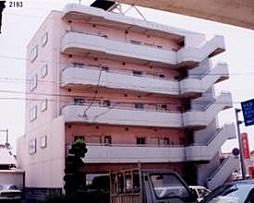富士第三ビル[403 号室号室]の外観