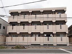 ソルテリアユタカ[1階]の外観