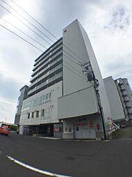 北海道札幌市中央区南六条東3丁目の賃貸マンションの外観