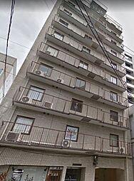 シャトレーイン横浜[6階]の外観