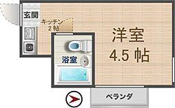 高円寺駅 5.1万円